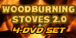 Woodburning Stoves DVD