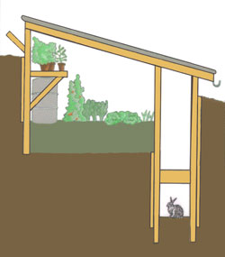 how to build a tomato greenhouse in nigeria pdf